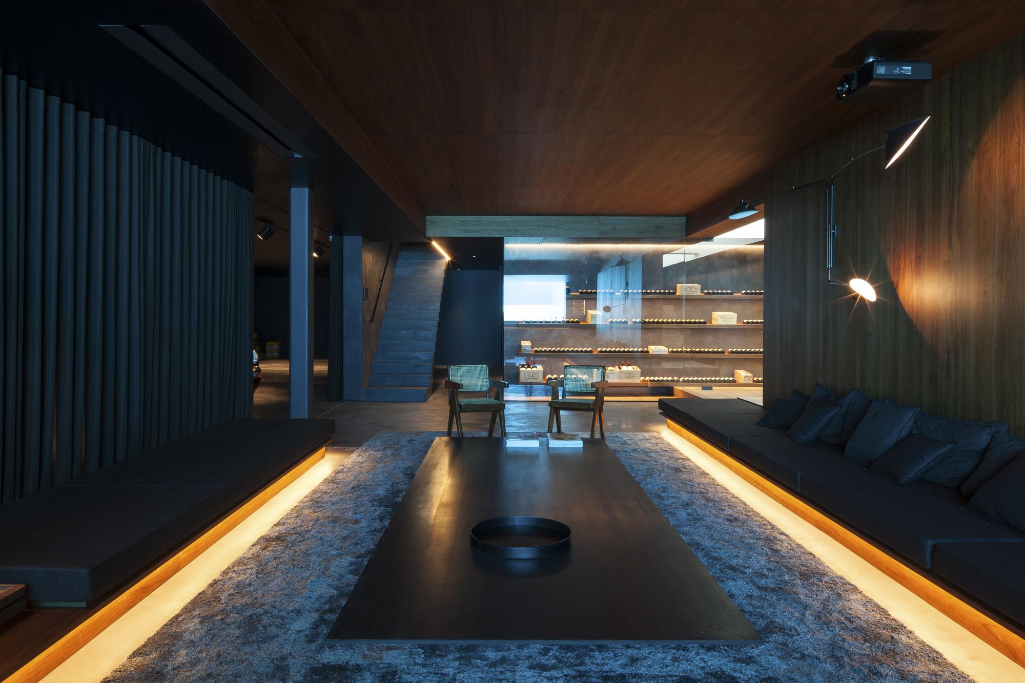 Gallery Of Residence Vdb Govaert Amp Vanhoutte Architects 38