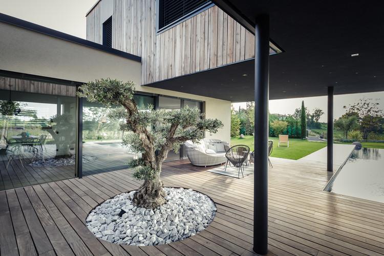 M House  / CLAB Architettura, © Michele Mascalzoni