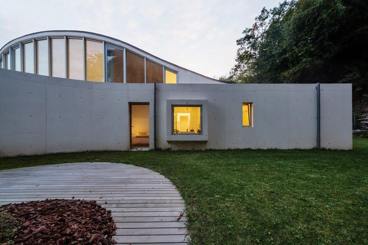 Roteta House / Estudio Peña Ganchegui, © Edorta Subijana