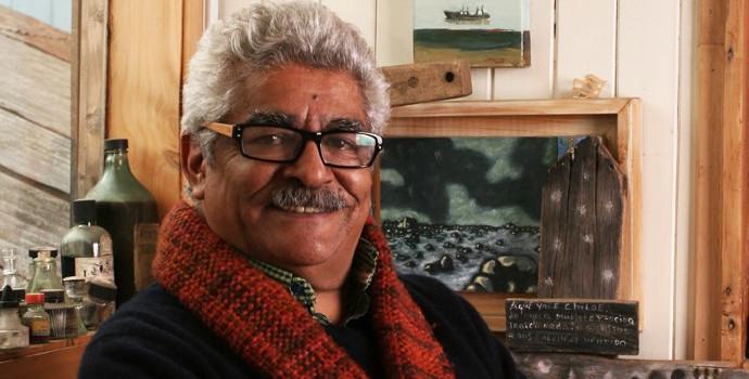 Edward Rojas, Premio Nacional de Arquitectura 2016 en Chile, Edward Rojas. Image Cortesía de CA