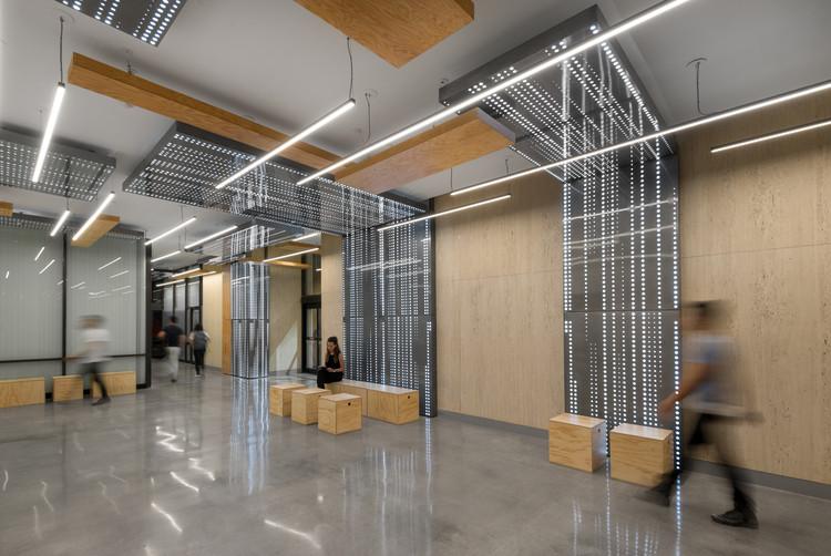 Connexion / Patrick Tighe Architecture, © Matthew Momberger
