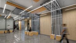 Connexion / Patrick Tighe Architecture