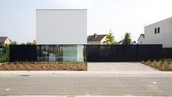 RAVE / Tom Mahieu Architect