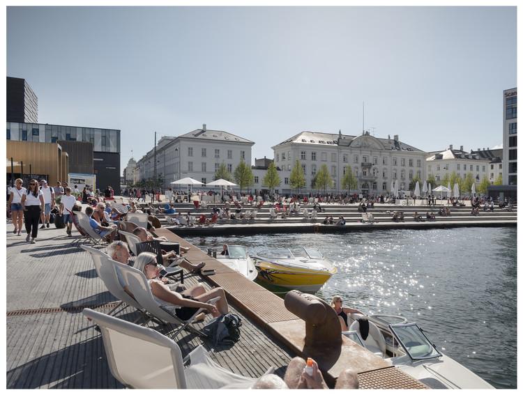 Kvæsthus Pier  / Lundgaard & Tranberg Architects, ©  Jens Lindhe