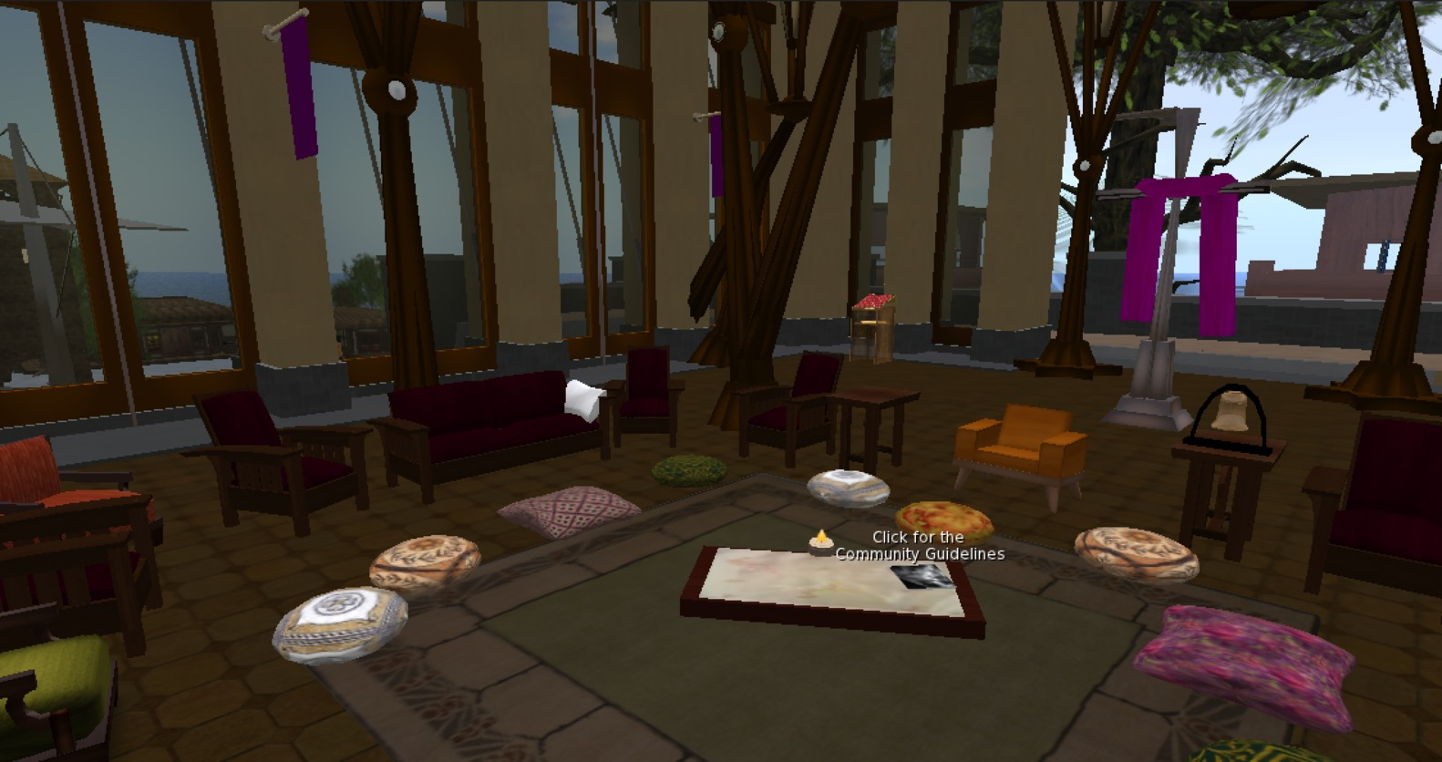 Gallery of 4 Virtual Spaces in
