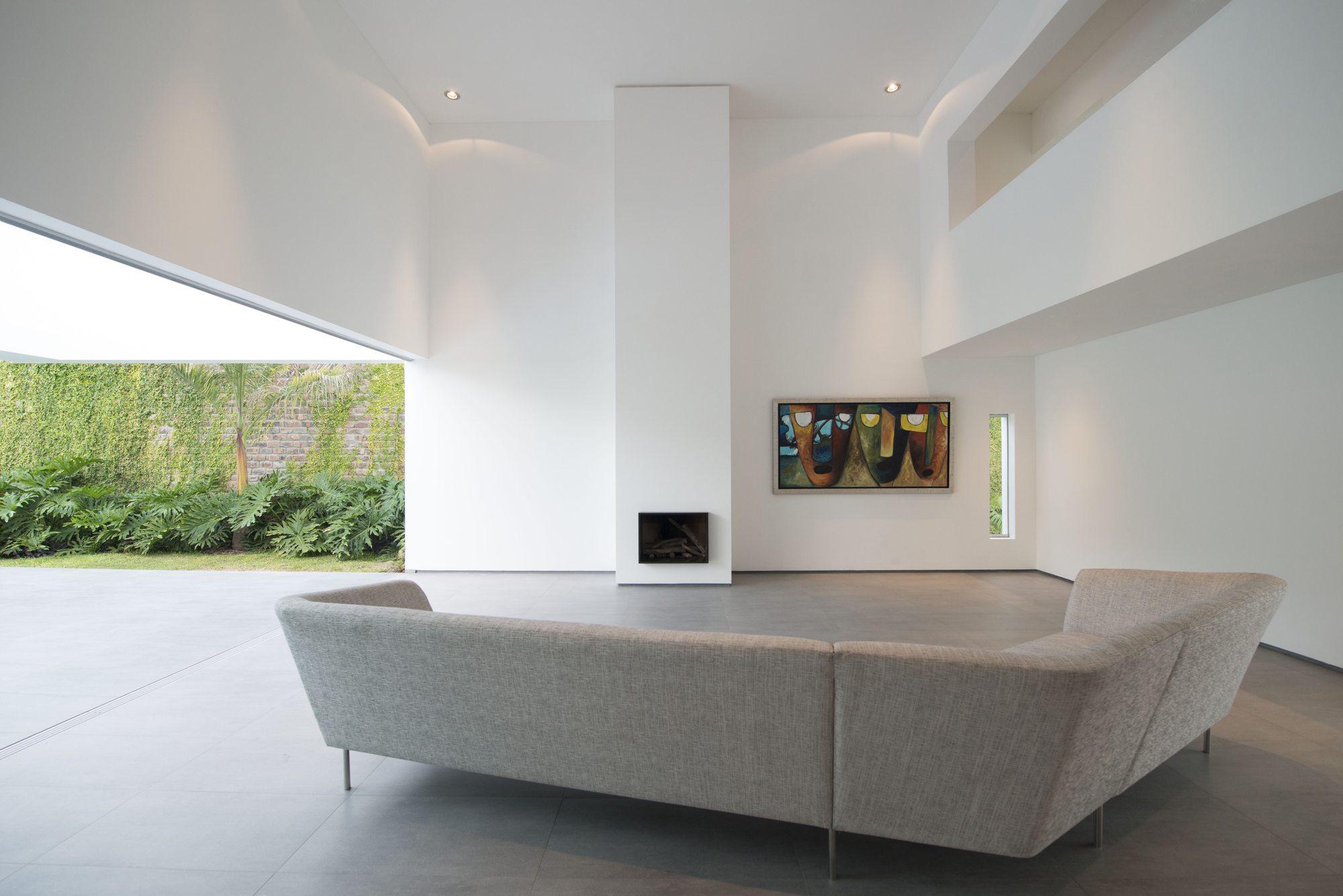 Casa La Encantada III / Javier Artadi