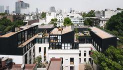 The Architectural League Announces Emerging Voices of 2017