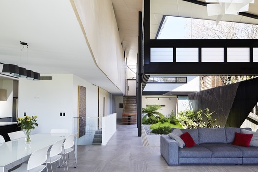 Bardon House / Bureau Proberts