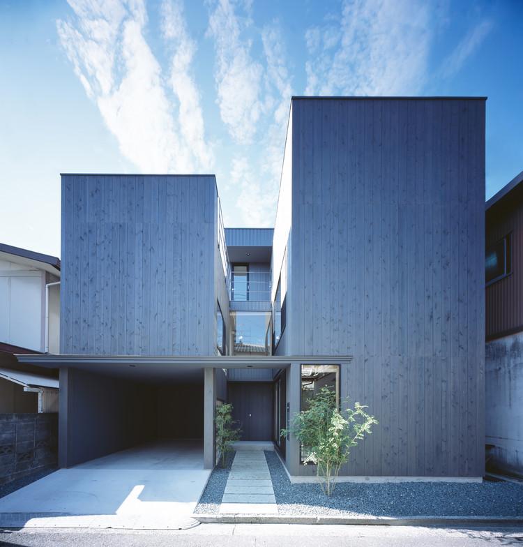 House in Johoku / Motoki Ishikawa Architect & Associates, © Masao Nishikawa