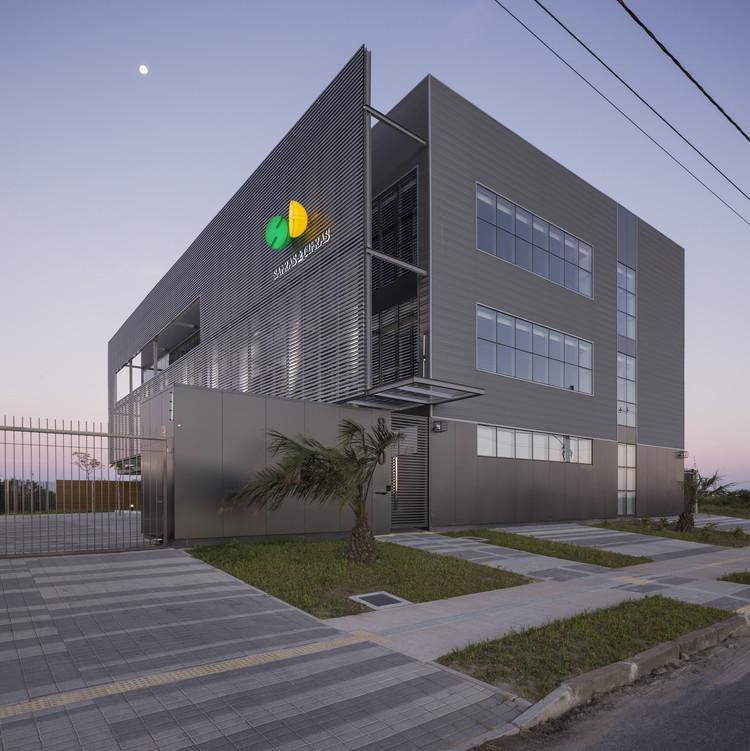 Safras & Cifras / Rmk! Arquitetura, © Marcelo Donadussi