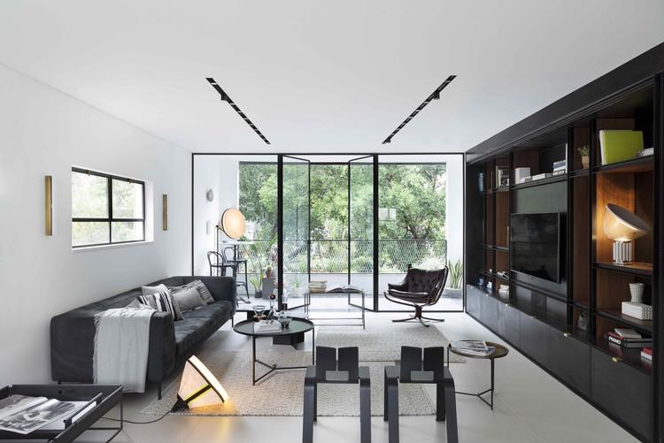 Casa N.A / Architect Oshir Asaban, ©  Gidon Levin