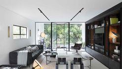 N.A HOUSE  / Architect Oshir Asaban