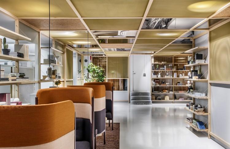 Morris Law / Bornstein Lyckefors arkitekter, © Kalle Sanner