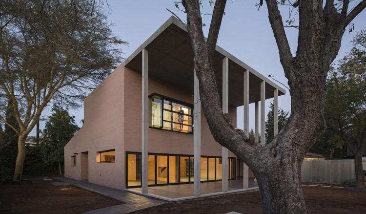Casa Perea Borobio / Canales Lombardero, © Fernando Alda