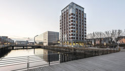 Torre Seegmuller / Weber + Keiling Architects