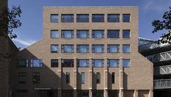 Hackney New School  / Henley Halebrown Architects