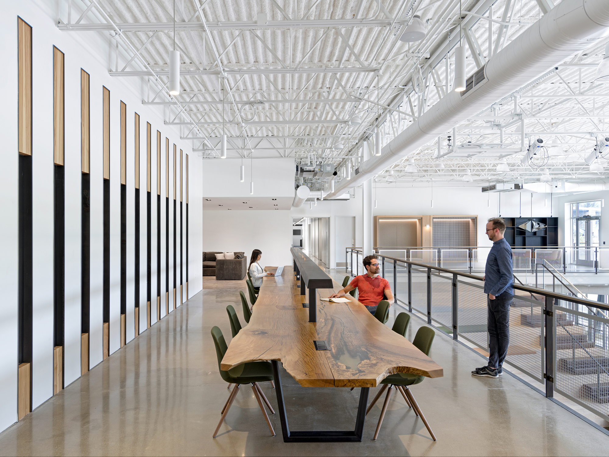 Gallery Of Uber Advanced Technologies Group Center Assembly Design Studio 3
