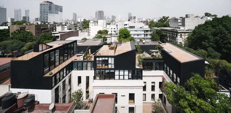 The Architectural League premia a tres arquitectos 'en español' en los Emerging Voices 2017, ReUrbano / Cadaval & Solà-Morales. Image © Miguel de Guzmán