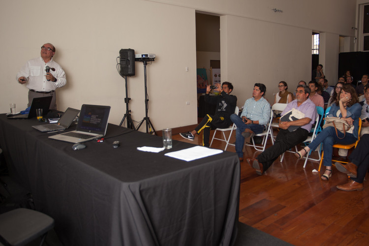 Premiación ganadores del Concurso de Ideas Parque Metropolitano Borde Costero Antofagasta, Creo Antofagasta
