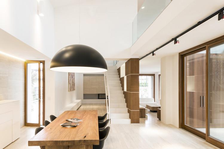 Private House in Forte Dei Marmi  / FABBRICANOVE Architetti, © Filippo Romano