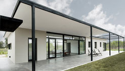 Fede House  / Unoencinco Arquitectura