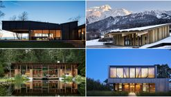 2016 Wood Design & Building Magazine Award Winners Announced