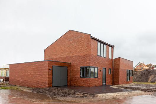 Casa Almelo / Workshop architecten