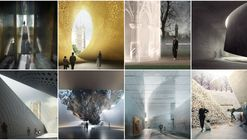10 Shortlisted Designs for London Holocaust Memorial Revealed
