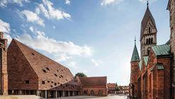 Kannikegården  / Lundgaard & Tranberg Architects