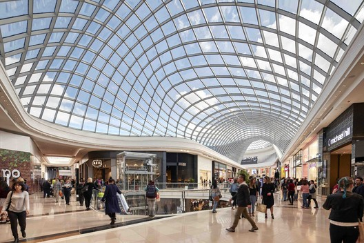 Centro comercial Chadstone / CallisonRTKL + The Buchan Group