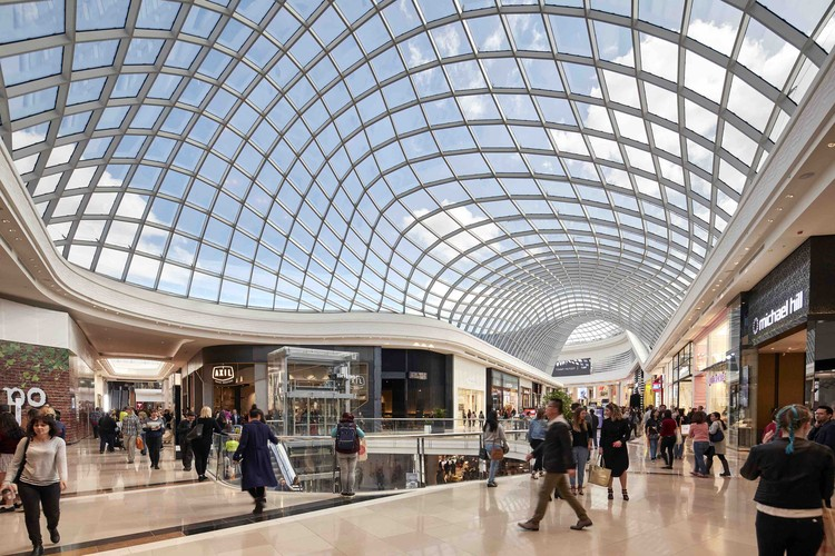 Chadstone Shopping Centre / CallisonRTKL + The Buchan Group, Courtesy of CallisonRTKL