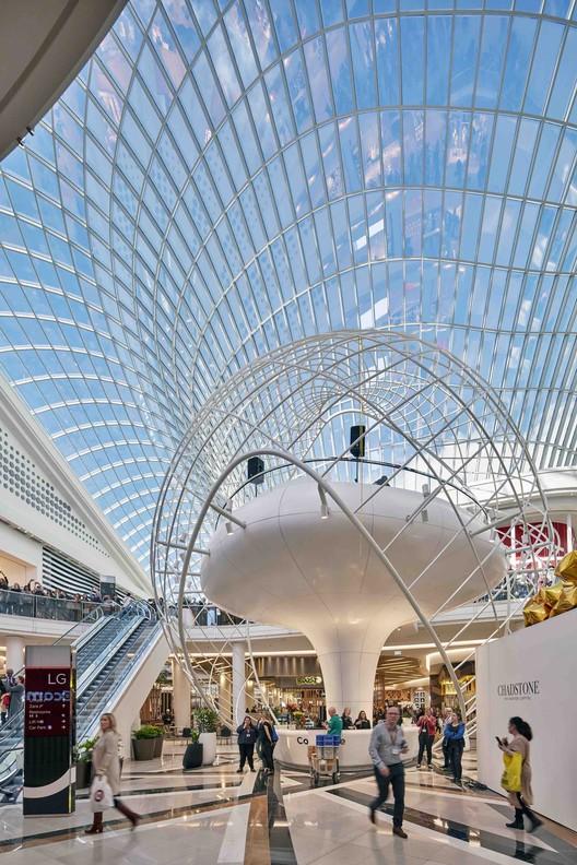 Chadstone Shopping Centre Callisonrtkl The Buchan