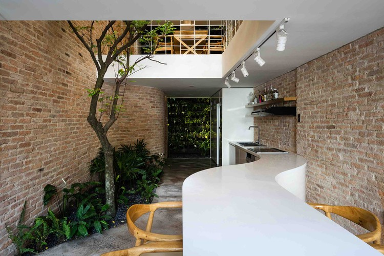 Lee Tee House Block Architects Archdaily