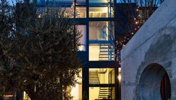 Casa ML+M+R / Caprioglio Associati Architects