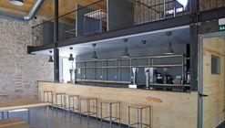 Reforma da Casa da Aguada / Búho Arquitectos