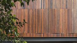Instituto Brincante / Bernardes Arquitetura