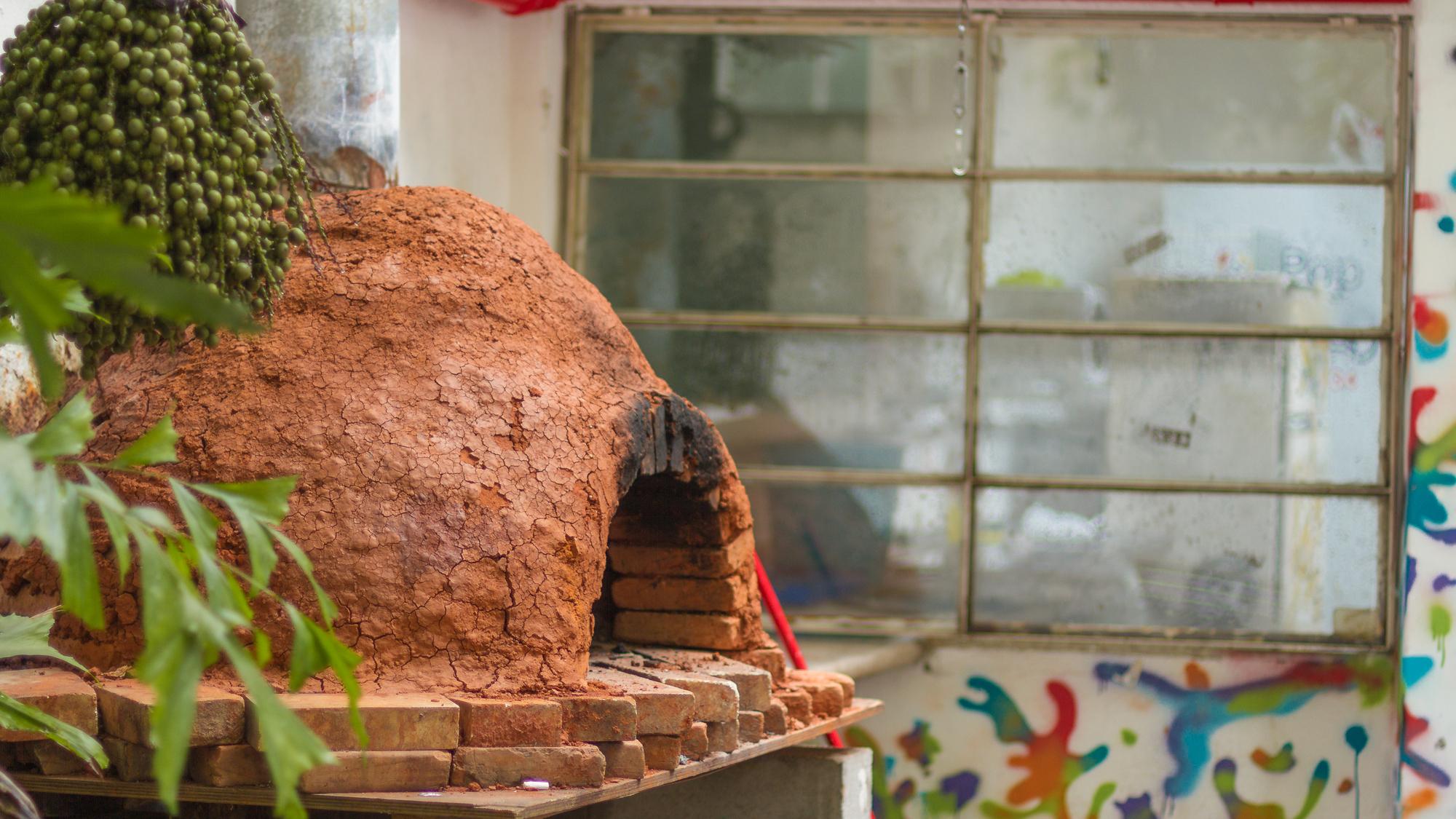 Gu a aprende a construir un horno artesanal para pizzas for Modelos de hogares a lena rusticos