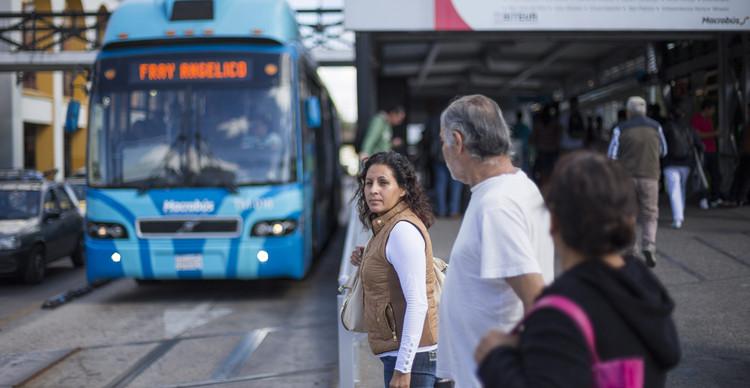 Déficit na oferta de transporte potencializa pobreza, © ITDP Brasil