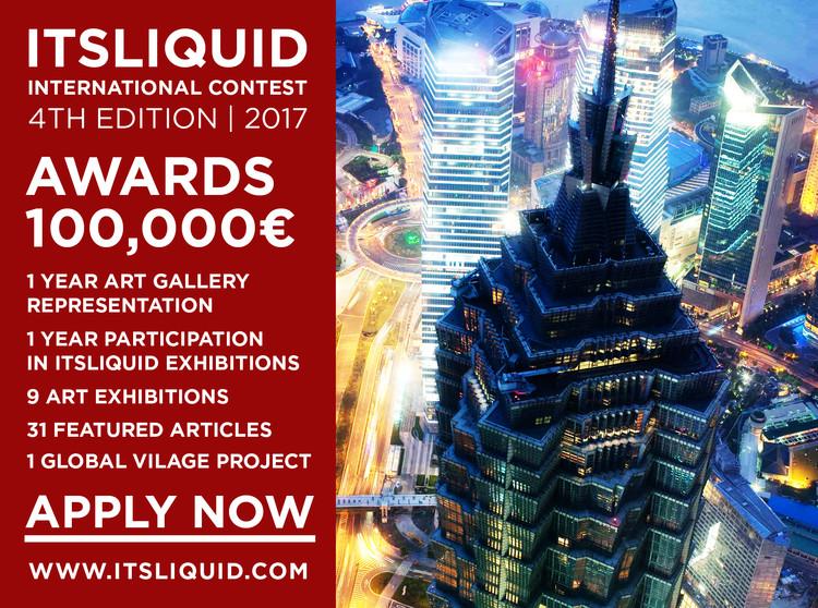 It's LIQUID International Contest - 4th Edition 2017