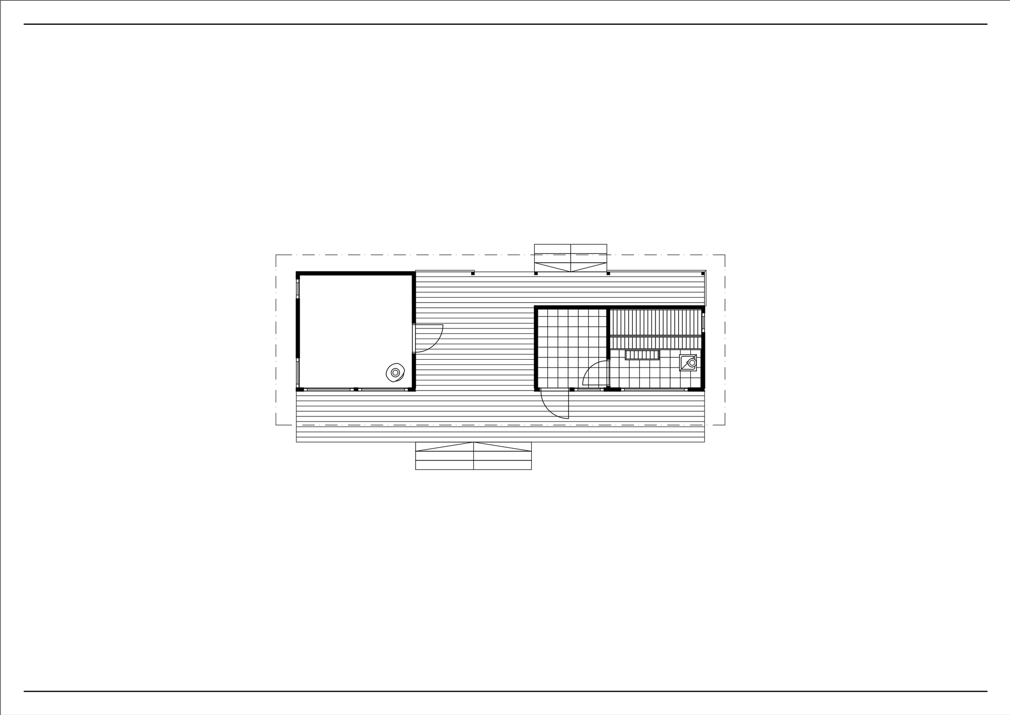 Gallery of summer house on the baltic sea island pluspuu for Sauna house plans