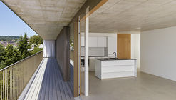 13 Cooperative Housing in Lausanne / TRIBU Architecture