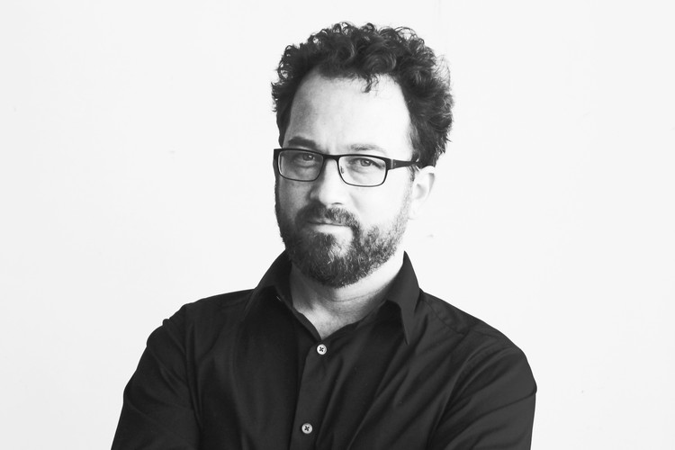 Jeff Harnar Award for Contemporary Architecture in New Mexico, Benjamin Gilmartin, Partner, Diller Scofidio + Renfro; 2017 Harnar Award Speaker and Jury Chair