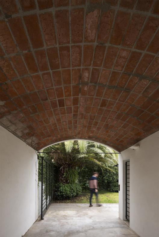 Casa HQ / Fernando De Rossa, Virginia Miguel, © Federico Cairoli