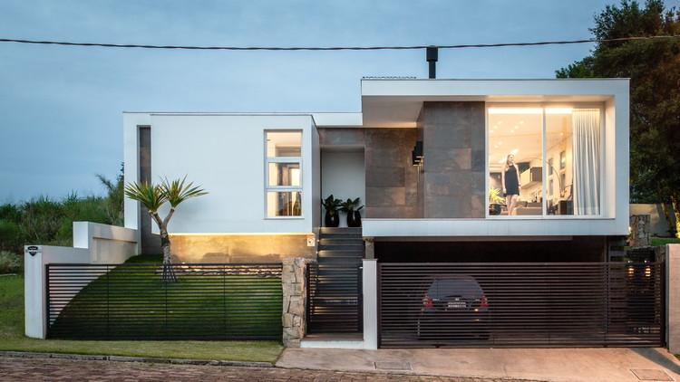 Casa ID / Cadi Arquitetura, © Cristiano Bauce