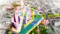 de Architekten Cie. and FELIXX's Competition-Winning Transformation of Chelyabinsk