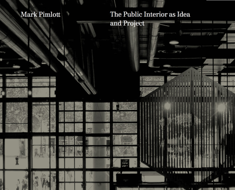 "Understanding the ""Public Interior,"" From the Palace to the Garden, Courtesy of Jap Sam Books"