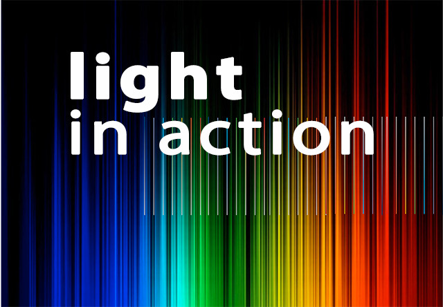 Workshop: Light in Action (2 AIA CEU)