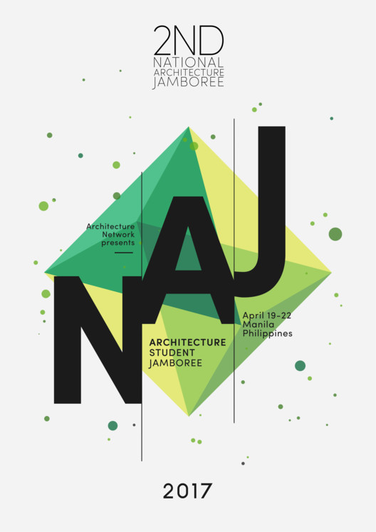 2nd National Architecture Jamboree, The 2nd National Architecture Jamboree (by Archinet)