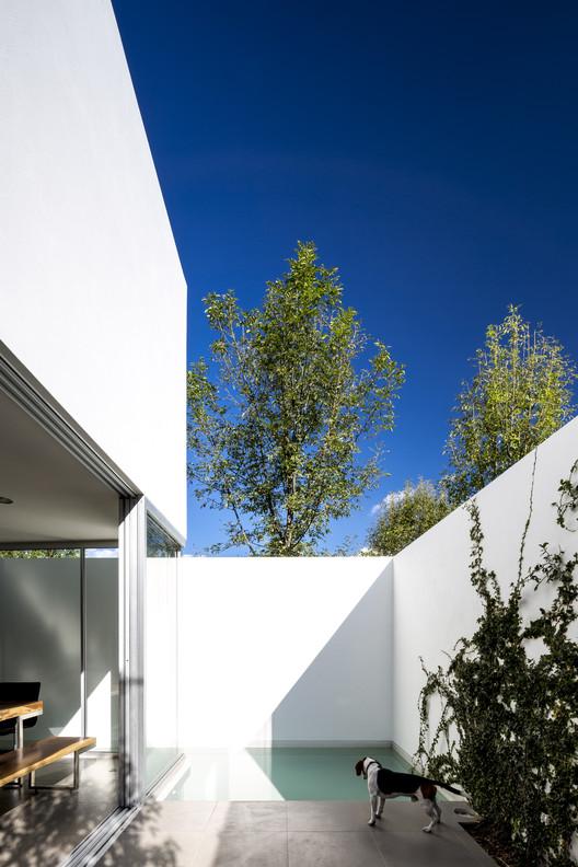 Casa PC / Eduardo Parra Grave, © César Béjar