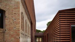 Recuperación Ex Horno de Riccione / Pietro Carlo Pellegrini Architetto